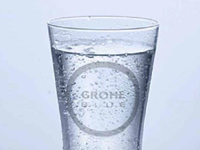 Grohe Blue - Medium Wasser