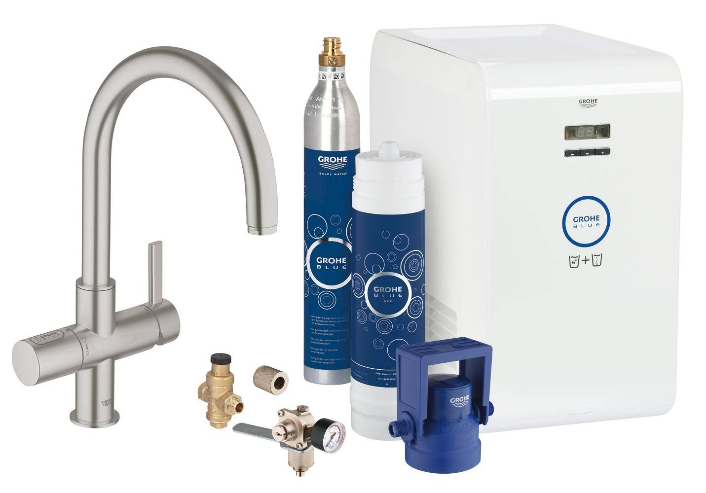 Grohe Blue Starter Kit 31323DC1