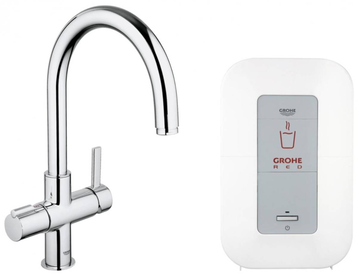 Grohe Red Duo 30083000